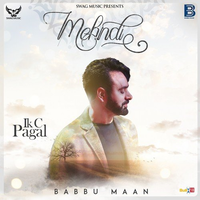 Mehndi (Ik C Pagal) Song Cover