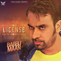 License Song Cover