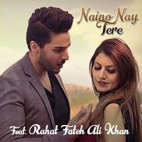 Naino Nay Tere Rahat Fateh Ali Khan Mp3 Song Download From Mr-Punjab.Com