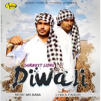 Diwali Gurmeet Sidhu mp3 song