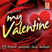My Valentine-15 Finest Punjabi Love Ballads Song Cover