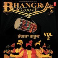 Bhangra Groove - Vol. 2 Song Cover