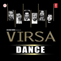 Virsa - Dance Song Cover