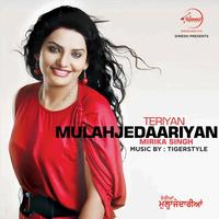 Teriyan Mulahjedaariyan Song Cover