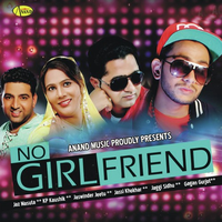 No Girlfriend Song Cover