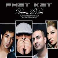 Down 2nite feat. Navin Kundra, Hard Kaur And Pritraj Song Cover