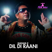 Dil Di Rani Song Cover