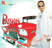 My Pession Song Cover