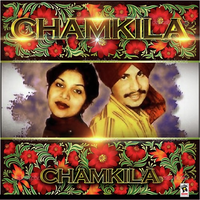 Chamkila Song Cover