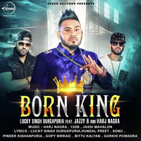 Born King Song Cover