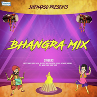 Bhangra Mix Song Cover