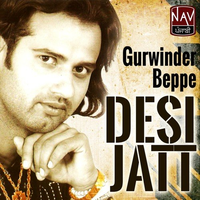 Desi Jatt Song Cover