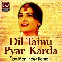 Dil Tainu Pyar Karda Song Cover