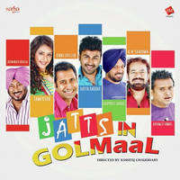 Jatts In Golmaal Song Cover