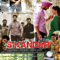 Sikander Song Cover