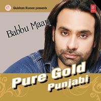Pure Gold Punjabi - Babbu Maan Song Cover