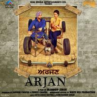 Arjan Song Cover