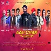 Aah Chak 2018 Song Cover