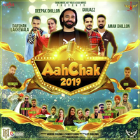 Aah Chak 2019 Song Cover