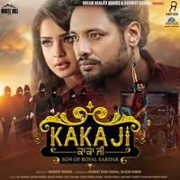 Kaka Ji Song Cover