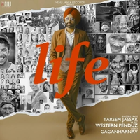 Life Song Cover
