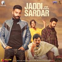 Jaddi Sardar Song Cover