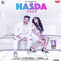 Hasda Vi Nahi Song Cover