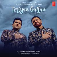 Teriyan Gallan Song Cover