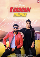 Khandani Munda Song Cover