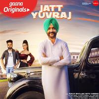 Jatt Yuvraj Song Cover