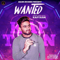Wanted Song Cover