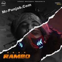 Rambo Song Cover