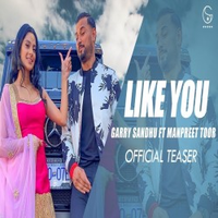 Like You Song Cover