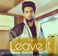Leave It Song Cover