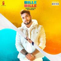 Bille Bille Naina Waliye Song Cover