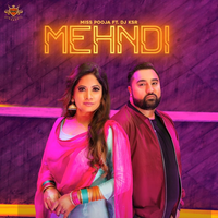 Mehndi Song Cover