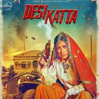 Desi Katta Song Cover