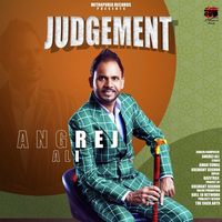 Judgement Song Cover