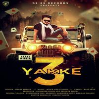 3 Yakke Song Cover