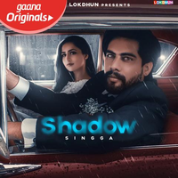 Shadow Song Cover