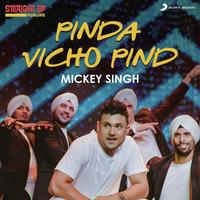 Pinda Vichon Pind  Folk Recreation  Song Cover