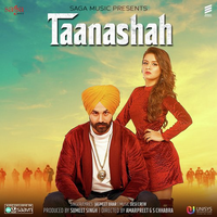 Taanashah Song Cover