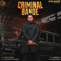 Criminal Bande Song Cover