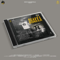 Dhakka  Original  Song Cover