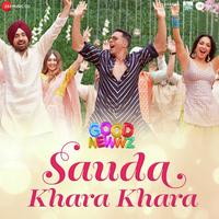 Sauda Khara Khara  Good Newwz  Song Cover