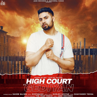 High Court Vs Gediyan Song Cover