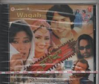 Wagah Song Cover