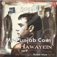 Hawayein Song Cover