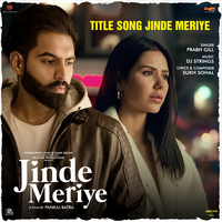 Jinde Meriye  From Jinde Meriye  Song Cover