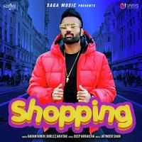 Shopping Gagan Kokri mp3 song